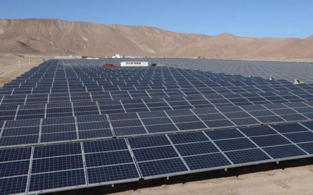 Arica y Parinacota el mejor lugar del mundo para desarrollar Proyectos de Energía Solar
