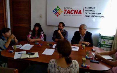 Exponiendo el Impacto de la Escuela Calidad de Mujer Tacna